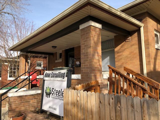 Steele Open House